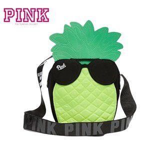 NWT Victoria's Secret Pineapple Lunch Bag Cooler